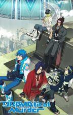 DRAMAtical Murder Boyfriend Scenarios by AnimeFoxZ