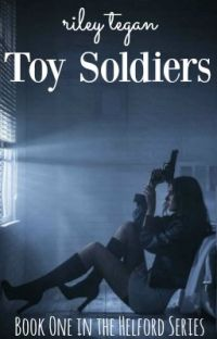 Toy Soldiers (Helford #1) cover