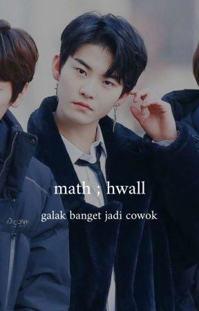 ;[5] math ; hwall the boyz✔ by youlieyeah
