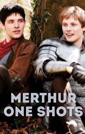 Merthur One Shots by imoklahoma