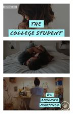 The College Student by PeabodyLovatic