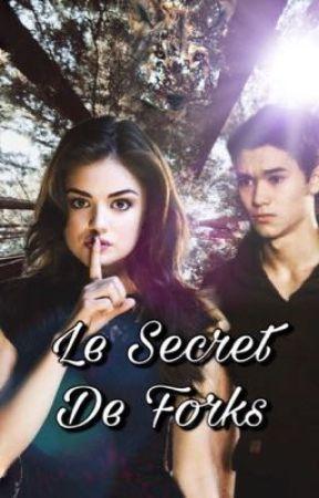Le secret de Forks. [Seth Clearwater] by SethannaMoon