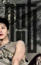 | Nct Scenarios | by KwonJiThong