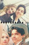 photograph II ➸ cole sprouse [TERMINADA]  cover