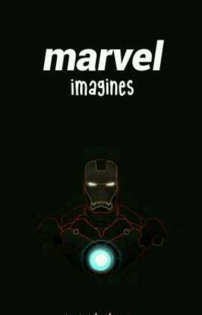 marvel imagines | ✔  by bibli0thecary