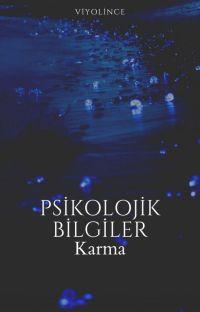 Psikolojik Bilgiler | Karma cover
