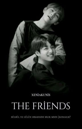 The Friends |Taekook| by XeniaKunis