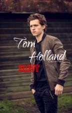 Tom Holland smuts by Parkerimagine