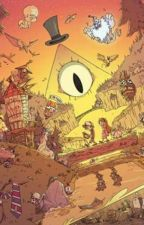 A Demon's Heart (Bill Cipher X Assassin Reader) [COMPLETED] by wintercipher