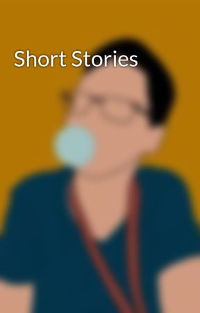 Short Stories by NashPrimoBesana