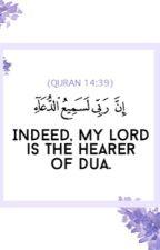 Du'as (supplications )  by Duaashaykh