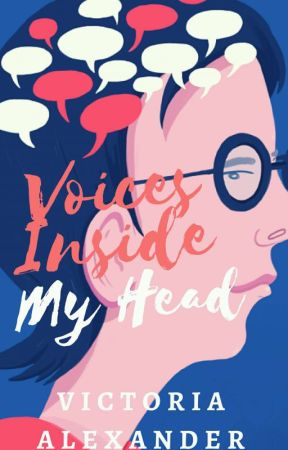 Voices Inside My Head by Princess-Danladi