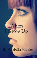 When I Grow Up by taetaerebel