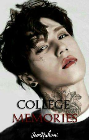 College Memories [Yugkook] by JeonNahomi