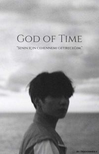 God Of Time | Jikook cover