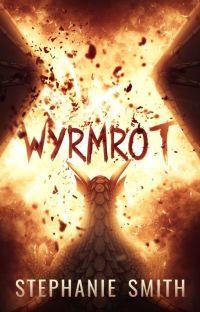 Wyrmrot cover