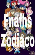 Fnafhs Zodiaco(cancelado,) by MochiM0ch12