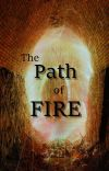 {ELEMENTISTS OF WILLOW FOREST BOOK I}  The Path of Fire cover