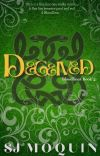 Bloodlines: Deceived ~Book 2~ cover