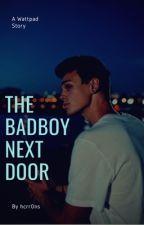 The Bad Boy Next Door by hcrr0ns