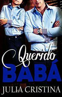 Querido Babá [DISPONÍVEL ATÉ 05/02] cover