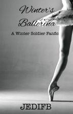 Winter's Ballerina-WINTER SOLDIER FANFIC by jedifb