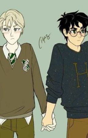 Drarry Spoofs by GrellMalfoy