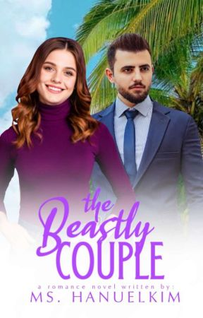 Bipolar Series 1: The Beastly Couple (TAGALOG VERSION/COMPLETED IN DREAME) by MsHanuelkim