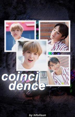 coincidence 一 hyuckhei by kick-it