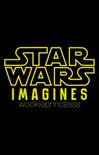Star Wars Imagines by zerstorerin