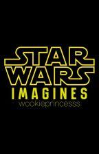Star Wars Imagines by zerstorerin