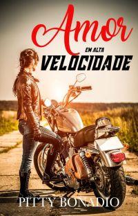 AMOR EM ALTA VELOCIDADE cover