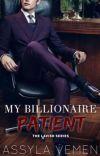My Billionaire Patient (TLS #1)  cover