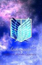 ~Anastasia~ And The Servey Corpses by AltoArielXVM