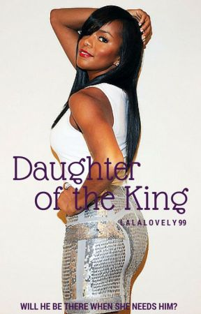 Daughter of the King by ikisses__