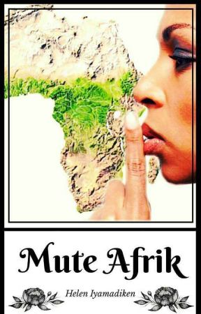 MUTE AFRIK  by MuteAfrik