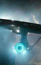 STAR TREK: The Great Unknown by JimKirk_