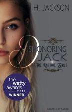 Dishonoring Jack by heyhannahj