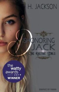 Dishonoring Jack cover