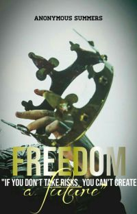 Freedom {LGBT+} cover