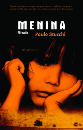 Menina / Mitacuña by paulostucchi