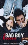 Bad Boy Kisses cover