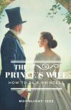 The Prince's Wife [On-Going] cover