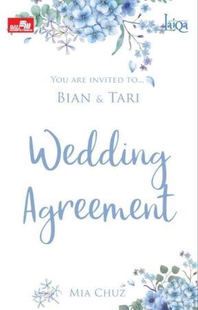 Wedding Agreement (FILM Tayang di VIU Indonesia) by viveramia