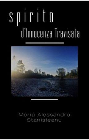 Spirito D'Innocenza Travisata by alessandrast98