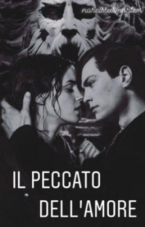 IL PECCATO DELL'AMORE {Tomione} by narcissusmortem