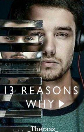 13 Reasons Why by _Theraas_