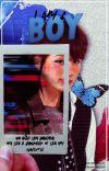I am a BOY ⚧ jikook cover