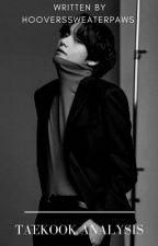 Taekook Analysis by hooverssweaterpaws