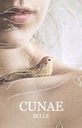 cunae / p. parker by bellerose12
